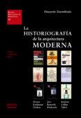LA HISTORIOGRAFIA DE LA ARQUITECTURA MODERNA - 9788429121254 - PANAYOTIS TOURNIKIOTIS