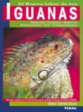 EL NUEVO LIBRO DE LAS IGUANAS - 9788430531554 - RAFAEL CASTAÑO BAEZA
