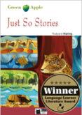 JUST SO STORIES (BOOK Y CD) BLACK CAT - 9788431699154 - RUDYARD KIPLING