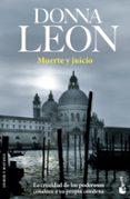 MUERTE Y JUICIO - 9788432217654 - DONNA LEON