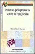 NUEVAS PERSPECTIVAS SOBRE LA RELAJACION - 9788433013354 - ALBERTO AMUTIO KAREAGA