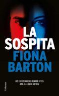 la sospita (ebook)-fiona barton-9788466425254