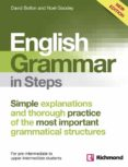 NEW ENGLISH GRAMMAR IN STEPS BOOK WITHOUT ANSWERS - 9788466817554 - VV.AA.