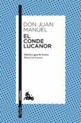 EL CONDE LUCANOR - 9788467028454 - DON JUAN MANUEL