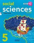 THINK SOCIAL SCIENCE 5º PRIMARIA LA MODULO 1 - 9788467383454 - VV.AA.