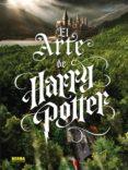 EL ARTE DE HARRY POTTER - 9788467928754 - MARC SUMERAK