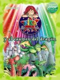 KIKA SUPERBRUJA Y EL EXAMEN DEL DRAGON (ED. COLOR) - 9788469622254 - KNISTER