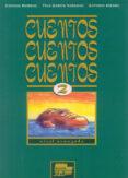 CUENTOS, CUENTOS, CUENTOS 2, NIVEL AVANZADO - 9788471438454 - FINA GARCIA NARANJO