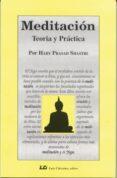 MEDITACION: TEORIA Y PRACTICA - 9788476271254 - HARY PRASAD SHASTRI