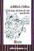 ACTIVIDADES LUDICAS: EL JUEGO, UNA ALTERNATIVA DE OCIO PARA LOS J OVENES - 9788478841554 - VV.AA.