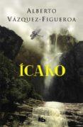 ICARO - 9788490705254 - ALBERTO VAZQUEZ FIGUEROA