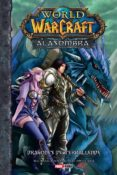 world of warcraft: ala sombra 1: dragones de terrallende-richard a. knaak-jae-hwan kim-9788491677154