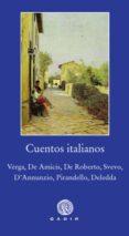 CUENTOS ITALIANOS - 9788494687754 - VV.AA.