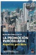 PROMOCION INMOBILIARIA - 9788496437654 - MARTIN FERMIN FERNANDEZ