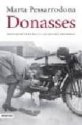 DONASSES - 9788497100854 - MARTA PESSARRODONA
