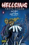 HELLSING Nº 8 - 9788498470154 - KOHTA HIRANO