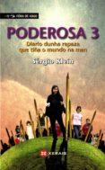 PODEROSA 3. - 9788499141954 - SERGIO KLEIN