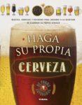 HAGA SU PROPIA CERVEZA - 9788499284354 - VV.AA.