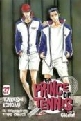 pack edt: prince of tennis (vol. 37 a 42)(6 tomos)-takeshi konomi-9788499476254