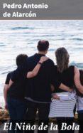 Nuevo libro real de descarga en pdf. EL NIÑO DE LA BOLA de PEDRO ANTONIO DE ALARCÓN