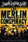 THE MERLIN CONSPIRACY - 9780007507764 - DIANA WYNNE JONES