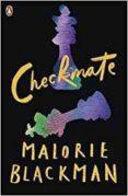 CHECKMATE: BOOK 3 - 9780141378664 - MALORIE BLACKMAN