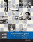 ARTIFICIAL INTELLIGENCE: A MODERN APPROACH (3RD REVISED ED.) - 9781292153964 - STUART RUSSELL