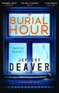 THE BURIAL HOUR - 9781473618664 - JEFFERY DEAVER