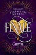 finale: caraval series book 3-stephanie garber-9781473666764