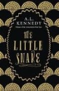 THE LITTLE SNAKE - 9781786893864 - A.L. KENNEDY