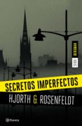 SECRETOS IMPERFECTOS (SERIE BERGMAN 1) - 9788408155164 - MICHAEL HJORTH