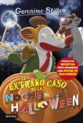 GS 29: EL EXTRAÑO CASO DE LA NOCHE DE HALLOWEEN - 9788408177364 - GERONIMO STILTON