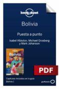 Descargar pdfs gratuitos ebooks BOLIVIA 1_1. PREPARACIÓN DEL VIAJE DJVU PDB FB2