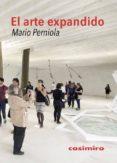 EL ARTE EXPANDIDO - 9788415715764 - MARIO PERNIOLA