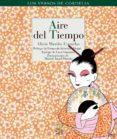 AIRE DEL TIEMPO - 9788415973164 - ALICIA MARIÑO ESPUELAS