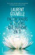 ENCONTRARAS EL TESORO QUE DUERME EN TI - 9788417092764 - LAURENT GOUNELLE
