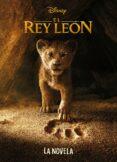 el rey león. la novela-9788417529864