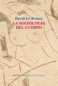la sociología del cuerpo (ebook)-david le breton-9788417624064