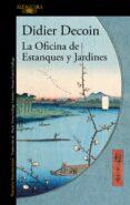 LA OFICINA DE ESTANQUES Y JARDINES - 9788420431864 - DIDIER DECOIN