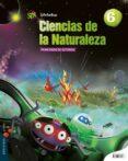 CIENCIAS DE LA NATURALEZA 6º EDUCACION PRIMARIA PROYECTO SUPERPIX XEPOLIS ASTURIAS - 9788426397164 - VV.AA.