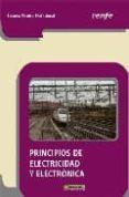 PRINCIPIOS DE ELECTRICIDAD Y ELECTRONICA (RENFE) - 9788426714664 - VV.AA.