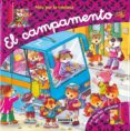 EL CAMPAMENTO - 9788430560264 - VV.AA.