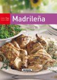 MADRILEÑA (COCINA TRADICIONAL) - 9788430563364 - VV.AA.
