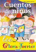 CUENTOS DE NIÑOS - 9788430567164 - GLORIA FUERTES