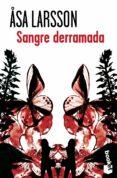 SANGRE DERRAMADA - 9788432215964 - ASA LARSSON