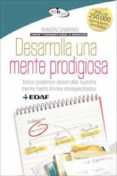 DESARROLLA UNA MENTE PRODIGIOSA - 9788441421264 - RAMON CAMPAYO