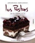 (PE) LOS POSTRES DE LOS FAMOSOS - 9788441536364 - INGRID GONZALEZ SEOANE