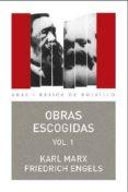 OBRAS ESCOGIDAS, VOL. 1 - 9788446041764 - KARL MARX