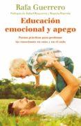 educación emocional y apego (ebook)-rafael guerrero-9788448024864