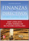 ebook finanzas para directivos (ebook)-eduardo martinez abascal-9788448190064